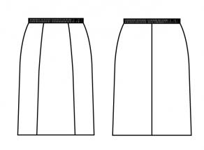 スカート基本料金6,000円
