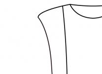 フレンチ袖