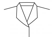 衿型_トライアングルカラー